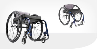 Reveal Wheelchair